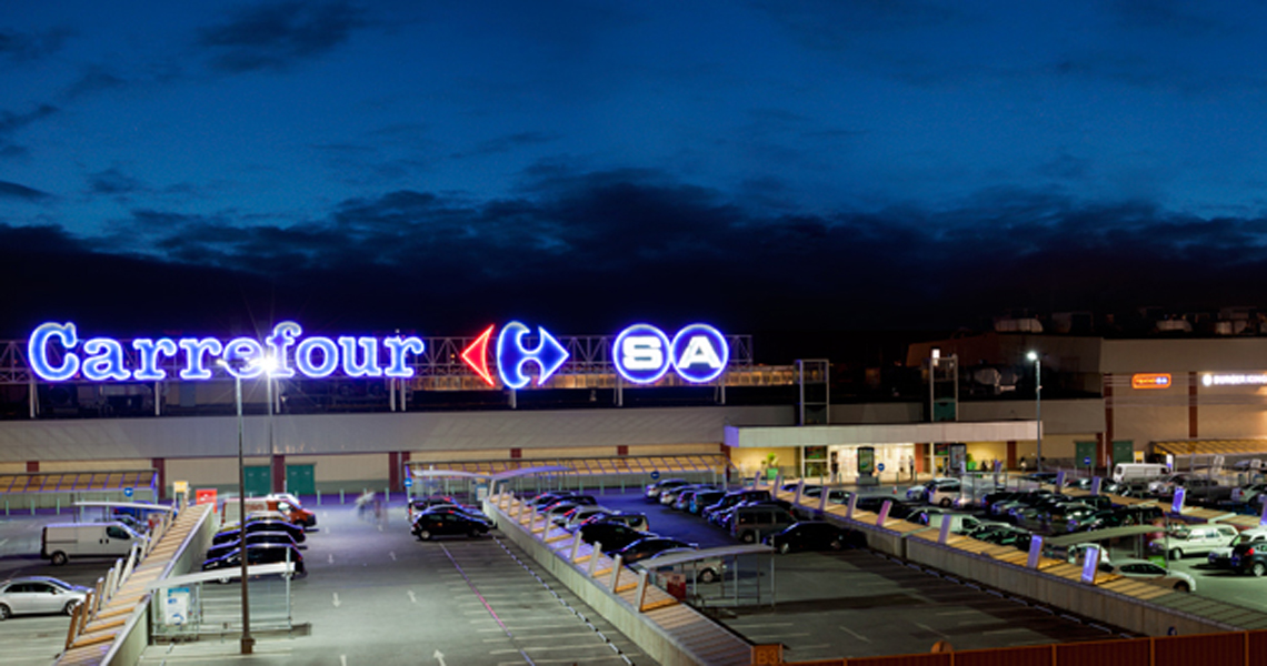 Ventura Partners advises CarrefourSA in its acquisition of Alpark