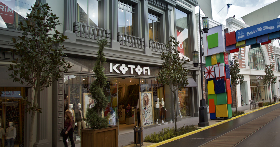 Ventura Partners advises Koton in its sale to Turkven