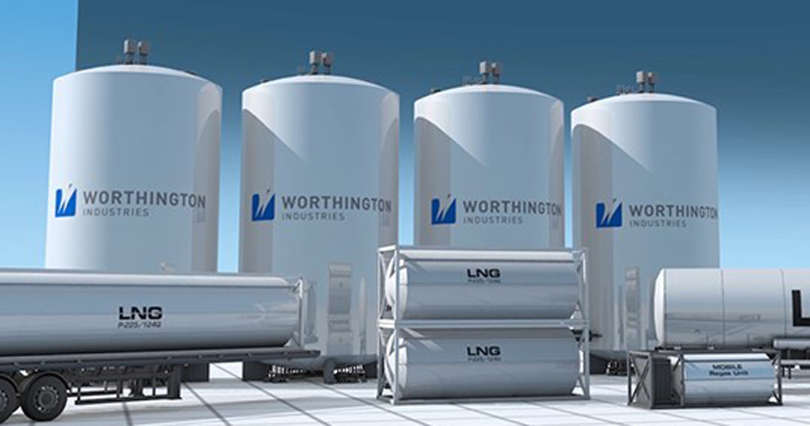 Ventura Partners advises Worthington Cylinders in its acquisition of Arıtaş