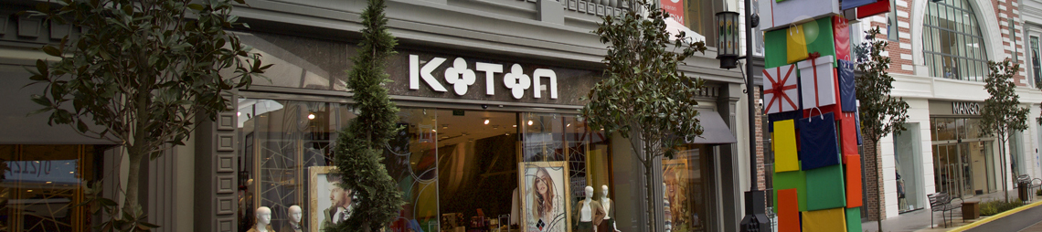 Sale of Koton to Turkven Private Equity