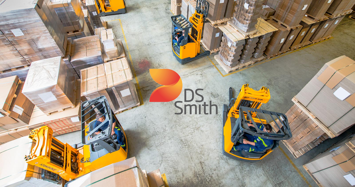 Sale of Milas Packaging to DS Smith Plc